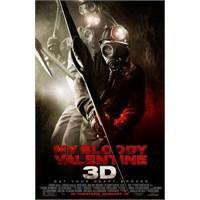 My Bloody Valentine 3d: Bir Kültün Katliamı