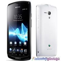 Sony Xperia Neo L Fiyat Ve Özellikleri