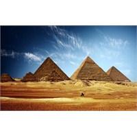 Tarihin Gizemi: Keops Piramiti