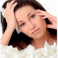 Grip Mi Oldun Yoksa Soğuk Algınlığı Mı?