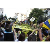 Fenerbahçe 18. Kez Şampiyon!