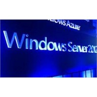 Yeni Windows Microsoft Server 2012