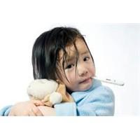 Çocuklarda Sinüzit Ve Tedavisi
