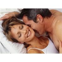 Sağlığın Yan Etkisi Olmayan İlacı Cinsel Yaşam