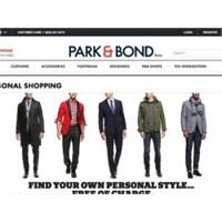 Yeni Online Satış Sitesi Park & Bond