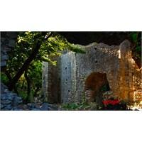 Tarihi, Doğası Ve Plajıyla: Olimpos