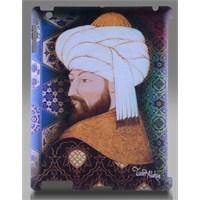 İpad Veya İphone'na Osmanlı Ruhu!