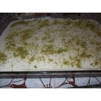 Balkaağından Büskivili Kolay Pasta