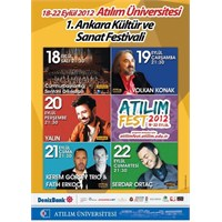 Atılım Fest 2012