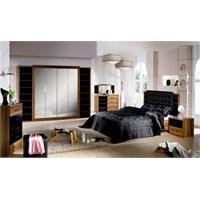 Modern Ve Etkileyici Yatak Odası Takımları 2014