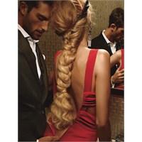 Pratik Yaz Saçları -2