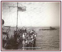 Çanakkale Savaşı | (1915 - 1916) - Gelibolu Yarıma
