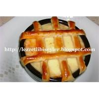 Milföy Kafesli Beşamelli Patlıcan