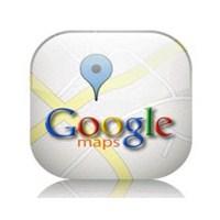 Google Maps Uygulaması İos'a Geliyor!