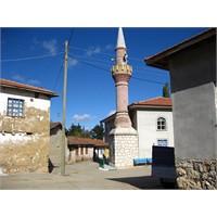Köyümüze Bayram Ziyareti..