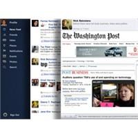 Facepad – Bedava İpad Facebook Uygulaması
