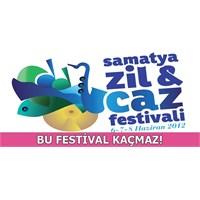 Zil Ve Caz Festivali Kaçmaz!