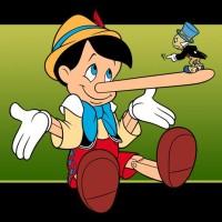 Yalan Söyleseler De İnansak