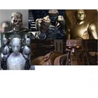 Sinemanın Robotları