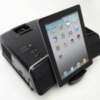 Epson Mg-850hd: İphone, İpad Ve İpod Projektörü