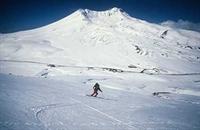 Kayak Erciyeste Yapılır....