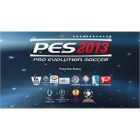 Pes 2013 Türkçe Spiker