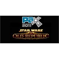 Pax Prime 2011'de Star Wars Şovu