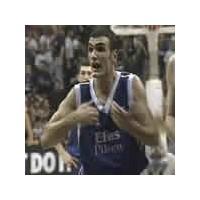 Efes Pilsen'in Yıldızı Petar Naumoski