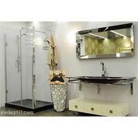 Lasa İdea Banyo Mobilyası Ve Aksesuarları