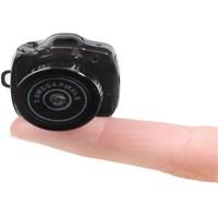 Dünyanın En Küçük Dijital Kamerası