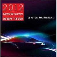 Paris Otomobil Fuarı'ndan En Yeni Otomobiller