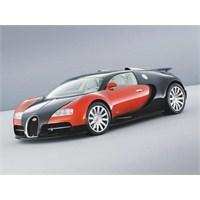 Kendi Bugatti Veyron'unu Kendi Yaptı!