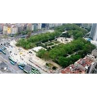 Taksim Gezi Parkı Tarihçesi