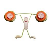 Sporcu Gıda Ve Beslenmesi