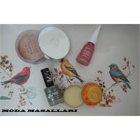 Kısa Günün Karı- Body Shop