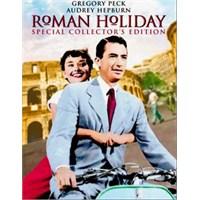 Biraz Nostalji İyi Gelebilir: Roman Holiday