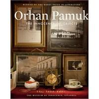 Orhan Pamuk Sanat Kitabı Ödülü Aldı