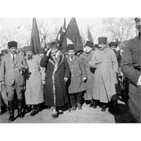 Atatürk; Şerefimle Ölmeye Hazırım