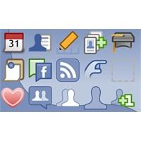 Orta Yaş İçin Facebook Uygulamalari(!)