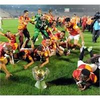 Tek Kelimeyle ' Süper': Galatasaray 1–0 Fenerbahçe