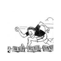 Hızlı Okumak Bir Adım Önde Olmaktır