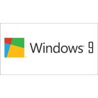 """Microsoft; """"Windows 9 İçin Çalışmalara Başladık"""""""