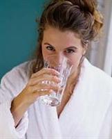 Yemekden Önce Su İçmenin Faydası