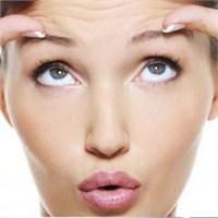 Botoks İle Hangi Estetiksel Kusurlar Düzeltilebili