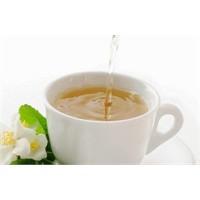 Safran Çayı İle Sağlıklı Zayıflama