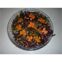 Farklı Bir Kış Salatası