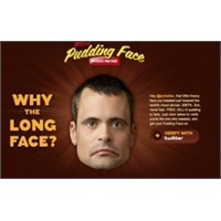 """Tatlı Tutkunlarına Bir Porsiyon """" Pudding Face """"…"""