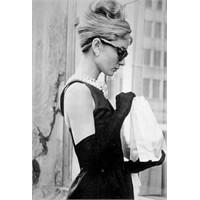 Audrey Modası Hiç Bitmesin
