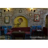 Azize Kafe - İzmir