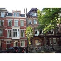 I Amsterdam @avrupa Güncesi